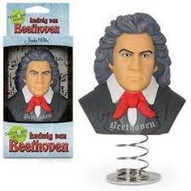 Rocket Fizz Lancaster's Dashboard Beethoven