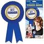 Rocket Fizz Lancaster's Award Ribbon - Best Teenager