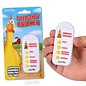 Toys Emergency Chicken - 4 Different Sounds - peep, cluck, morning crow and squawk