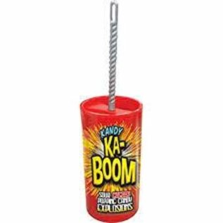 Rocket Fizz Lancaster's Kandy Ka-Boom