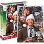 NMR Distribution Christmas Vacation 1000pc Puzzle