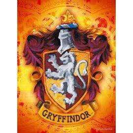 NMR Distribution Harry Potter Gryffindor 500pc Puzzle