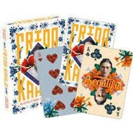 NMR Distribution Frida Kahlo Playing Cards