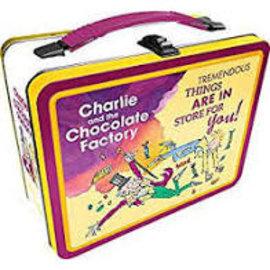 Rocket Fizz Lancaster's Dahl Charlie Gen 2 Lunchbox