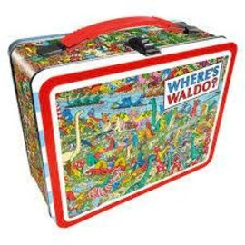 Rocket Fizz Lancaster's Where's Waldo Dinosaurs Gen 2 Fun Box
