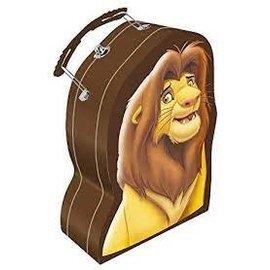Rocket Fizz Lancaster's Disney Lion King Simba Tin Tote