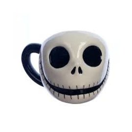 Rocket Fizz Lancaster's The Nightmare Before Christmas 20 oz. Sculpted Ceramic Mug