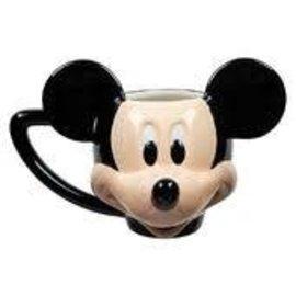 Rocket Fizz Lancaster's Mickey Mouse