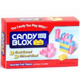 Candy Blox Candy Blox Activity box 4.5 oz