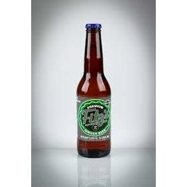 Fitz's Bottling Company Fitzs Ginger Ale