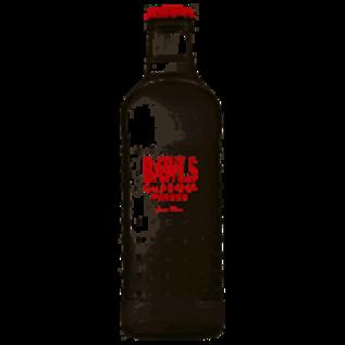 Soda at Rocket Fizz Lancaster Bawls Guarana CherryGlass