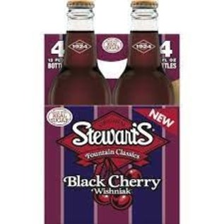 Soda at Rocket Fizz Lancaster Stewart's Black Cherry