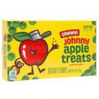 1908 Candy CHEWY! JOHNNY APPLE TREATS