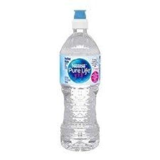 Rocket Fizz Lancaster's Nestle Pure Life Purified Water - 23.7 fl oz Bottle
