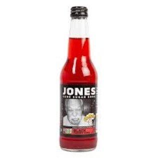 Soda at Rocket Fizz Lancaster Jones Extreme Black Cherry Soda