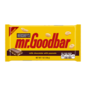 Hershey's Mr. Goodbar Milk Chocolate & Peanut 7.0 ozs Candy Bar - XL 4.4 oz.