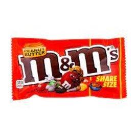 MARS Wrigley M&M's Peanut Butter Chocolate