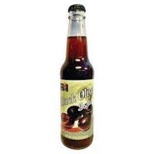 Black Olive Soda