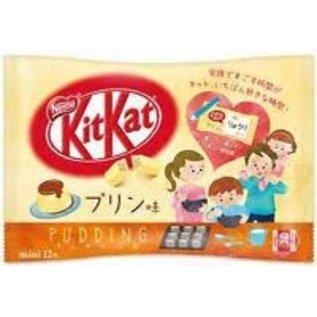 Asian Food Grocer Kit Kat - Pudding Flavor