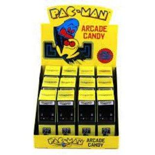 Ferrero USA Pac-man Arcade Tin Candy