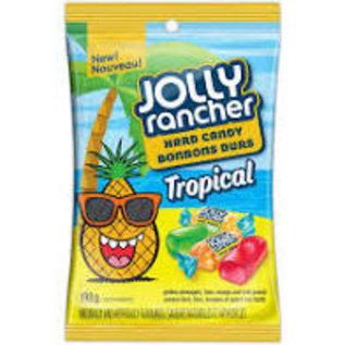 Rocket Fizz Lancaster's Jolly Rancher Peg Bag Tropical Flavor
