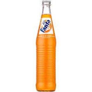 Mexican Fanta 500 ml