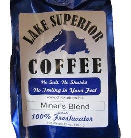 LA CREMA ROAST 12 oz Lake Superior Coffee