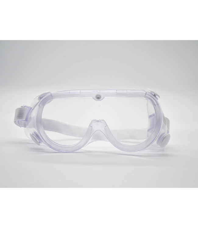 TELIJIA Certified Protective Medical Goggles – 2020C - PE