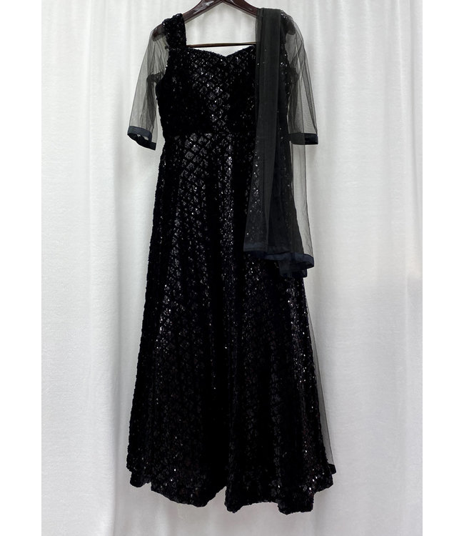 16-Black Gocon
