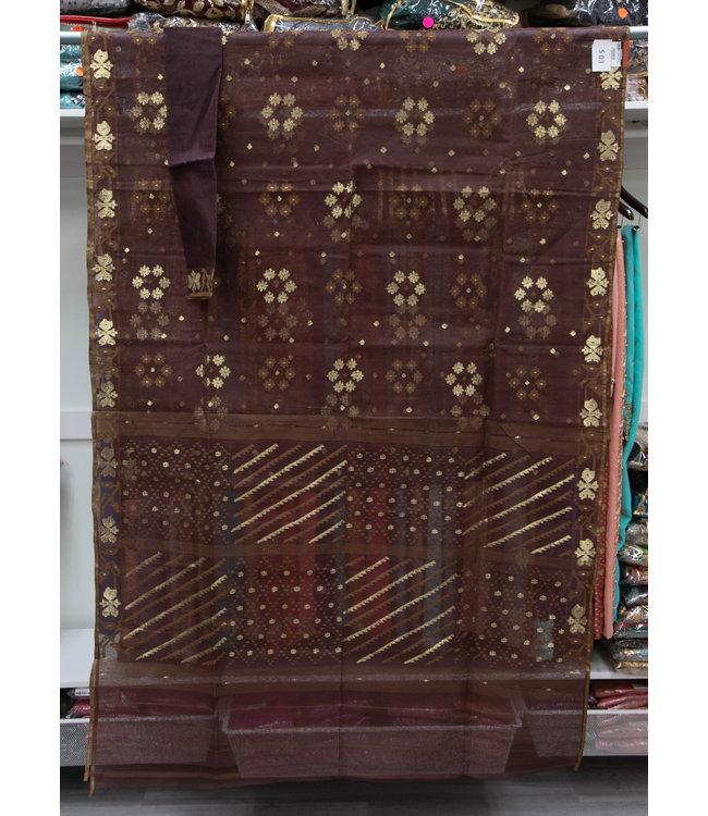Sharee Jamdani BJSDK-012