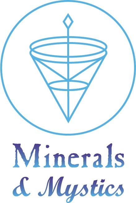 Minerals and Mystics