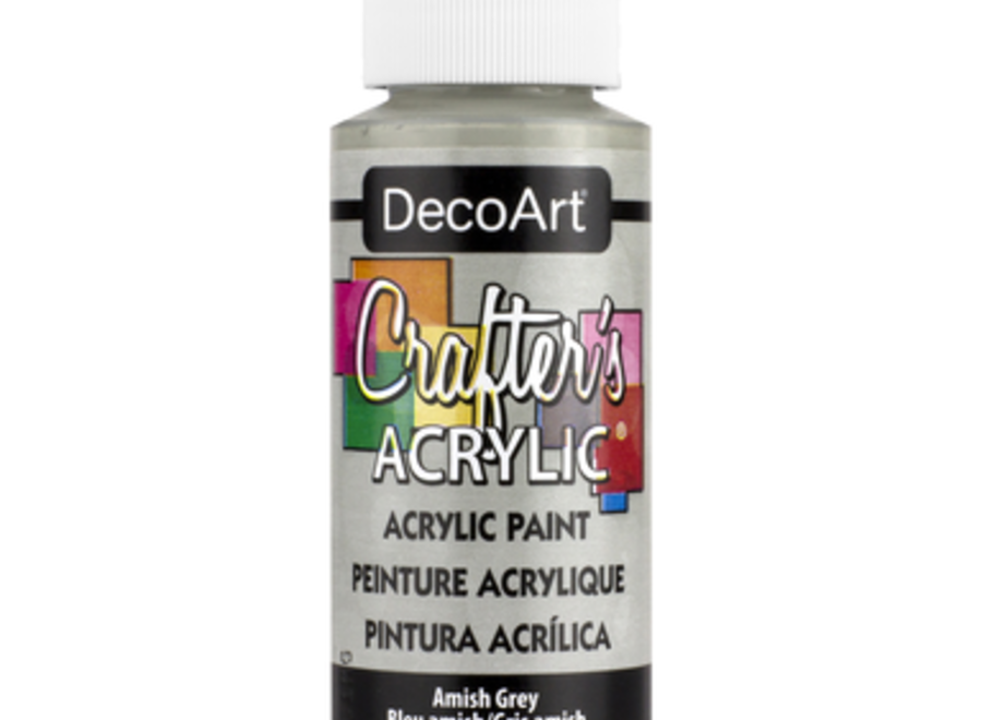 Crafter's Acrylic 2oz Bottles