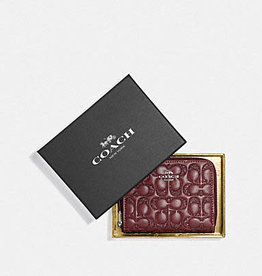 Coach Coach Wallet in Signature Leather