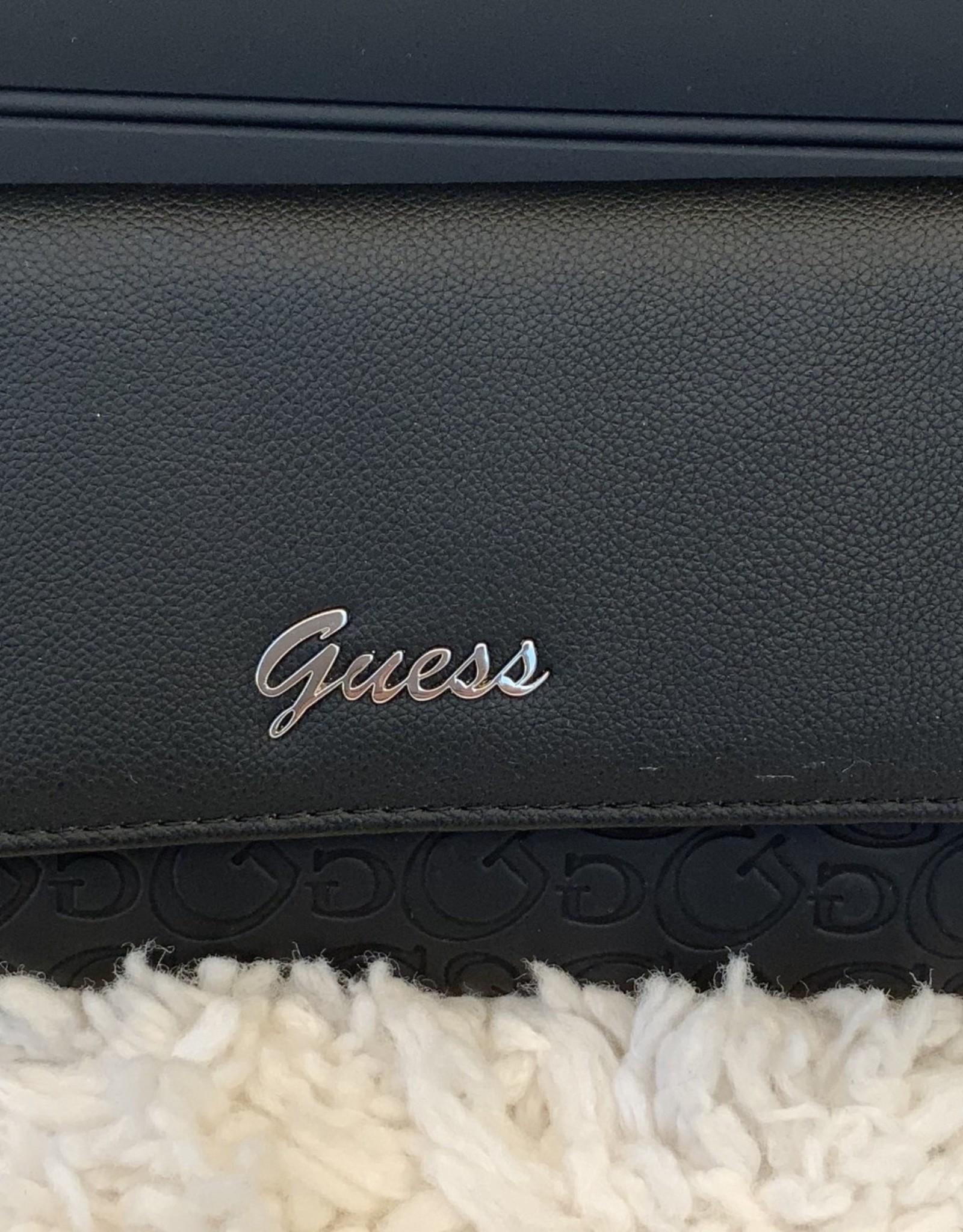 Guess Guess Pilgreen Slim Long Wallet