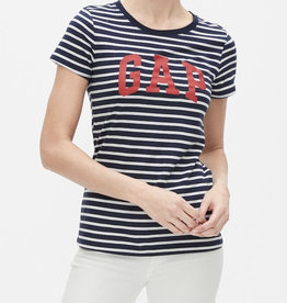 Gap Gap T-Shirt Short Sleeve Logo