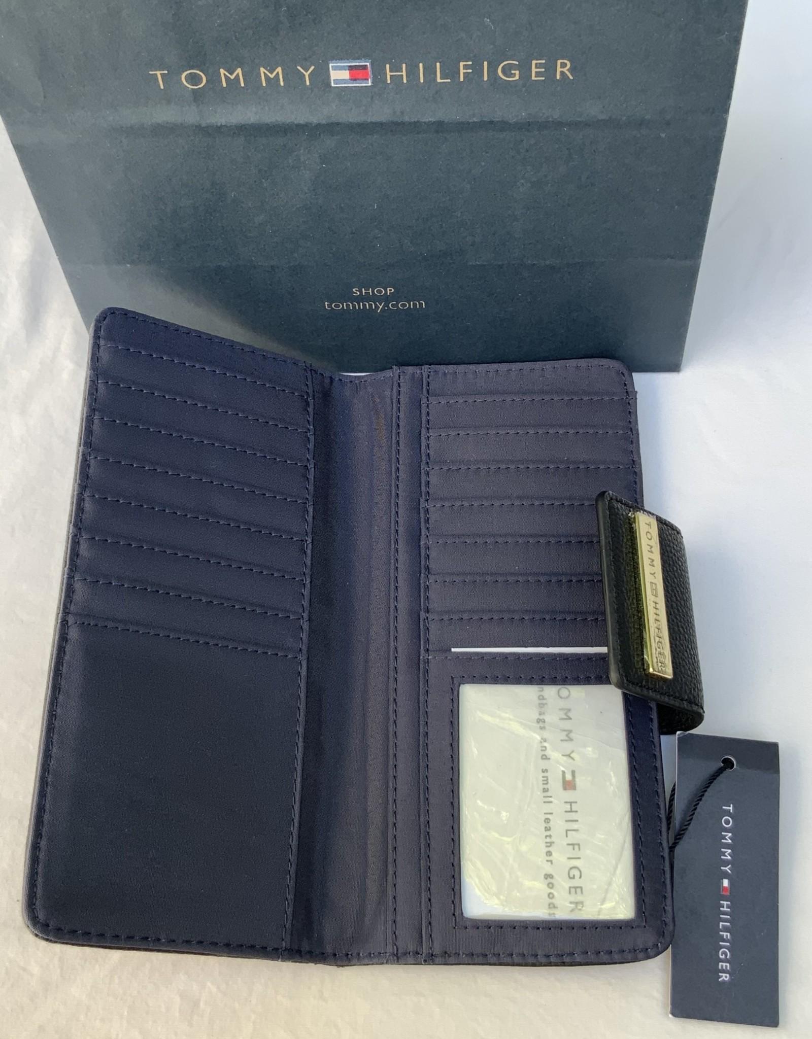 Tommy Hilfiger Tommy Hilfiger Wallet Snap Credit Card Case