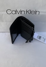 Calvin Klein Calvin Klein French Clutch Wallet