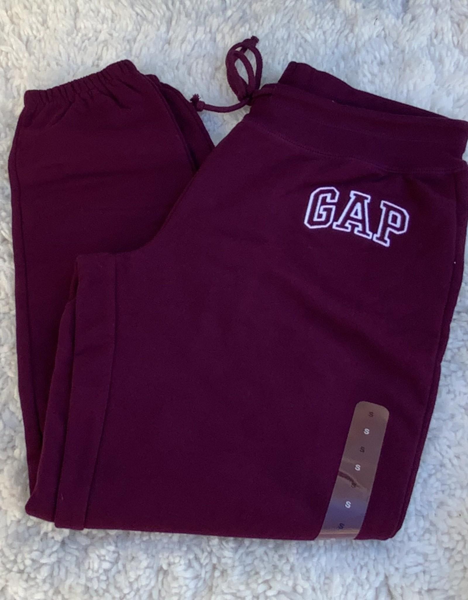 Gap Gap Joggers Logo in Fleece