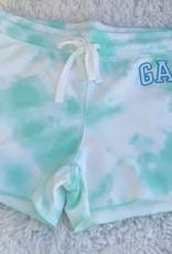 Gap Gap Shorts Logo