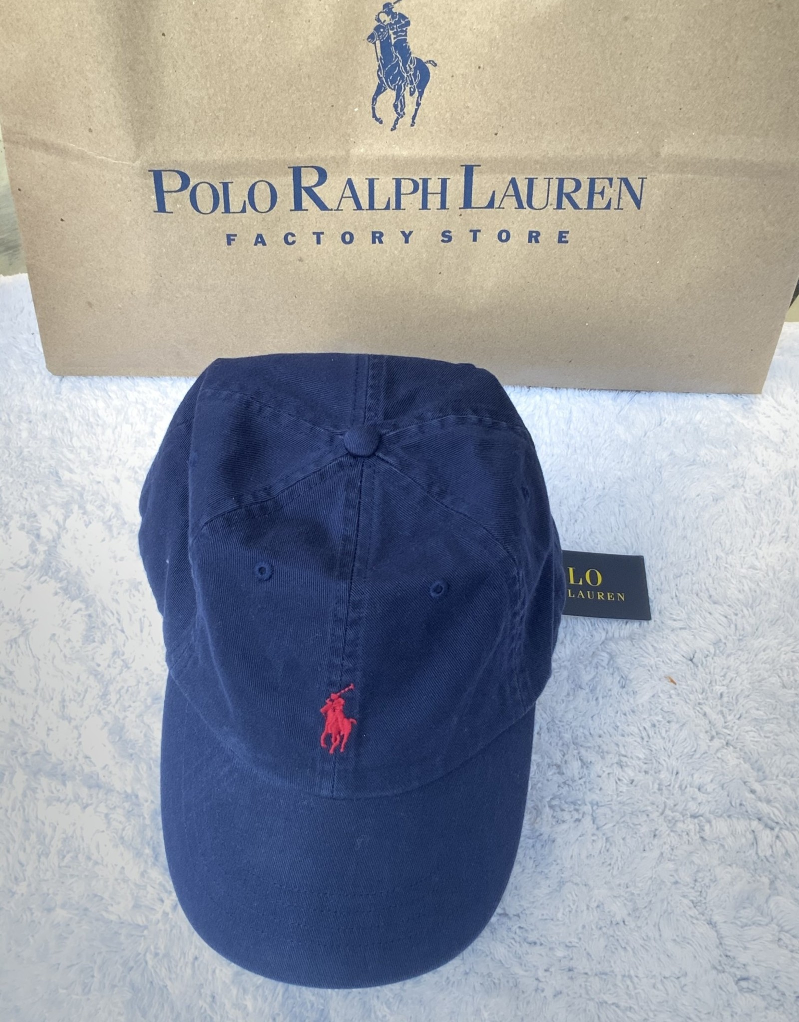Polo Ralph Lauren Polo Ralph Lauren Baseball Cap
