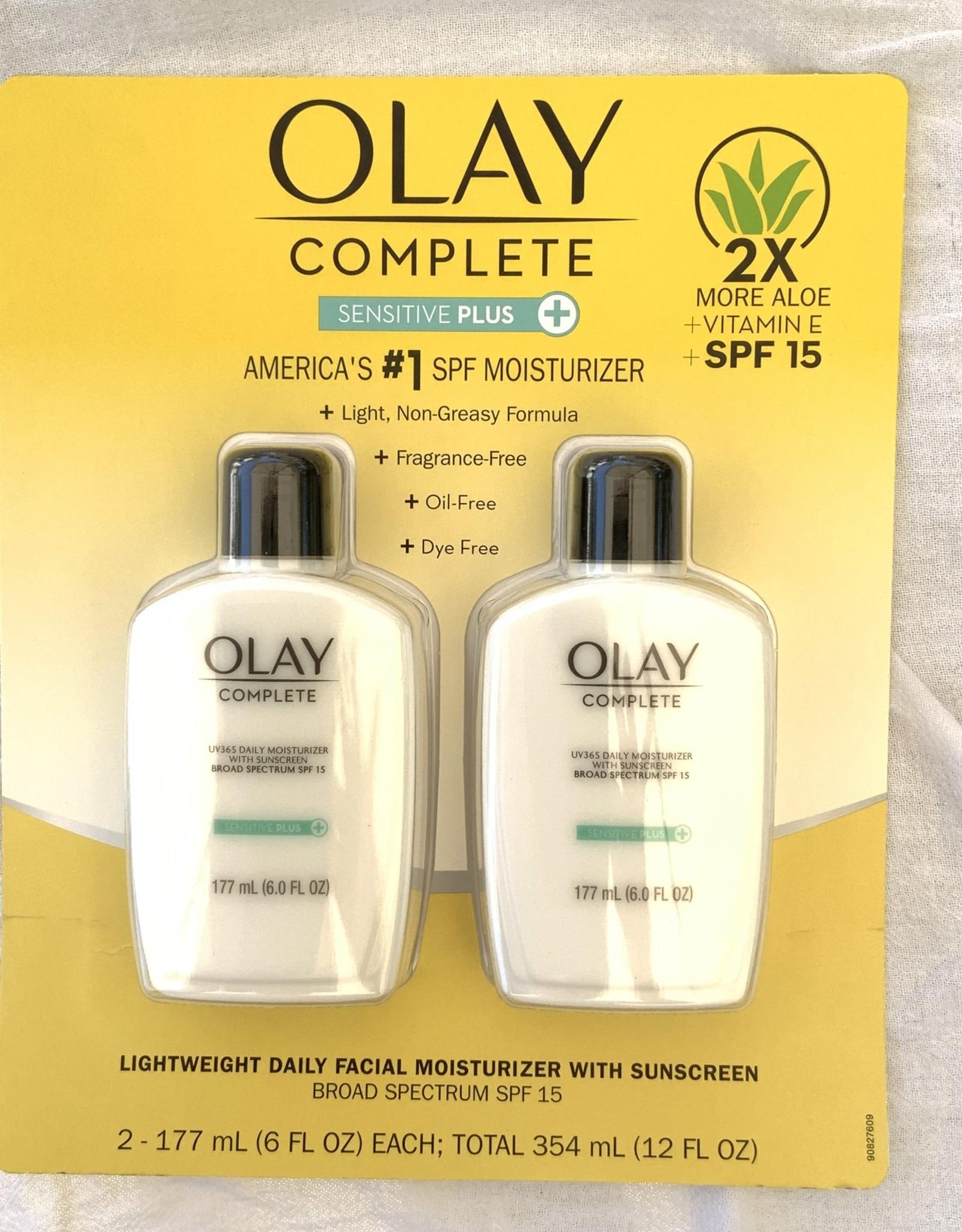 Olay Olay Complete UV365 Daily Moisturizer with Sunscreen