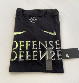 Nike Nike T-Shirt Basketball Shirt Offense Defense