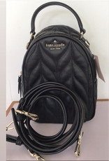 Kate Spade Kate Spade Briar Lane Quilted Convertible Backpack