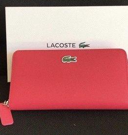 Lacoste Lacoste Wallet Full Zip