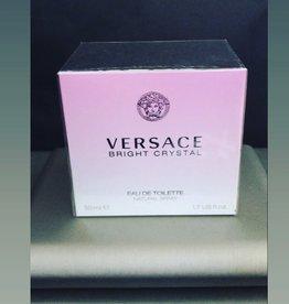 Versace Versace Bright Chrystal Eau de Toilette Spray