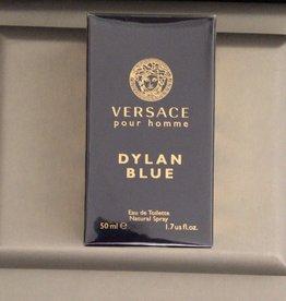 Versace Versace Dylan Blue Eau De Toilette Spray