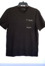 Calvin Klein Calvin Klein Tee w/ Reflective Pocket