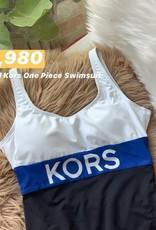 Michael Kors Michael Kors Swimsuit Cruise 2020