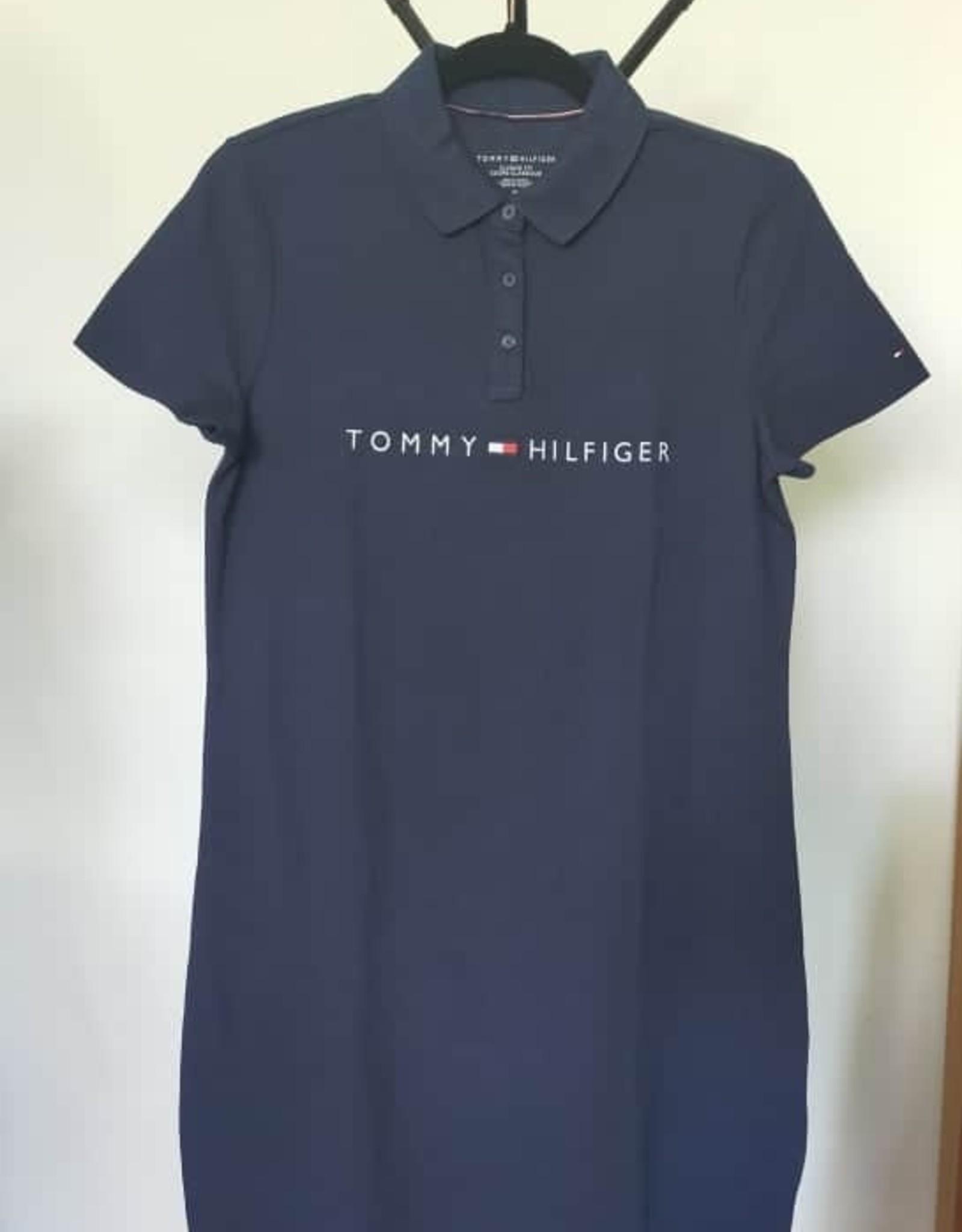 Tommy Hilfiger Tommy Hilfiger Knit Dress