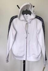 Michael Kors Michael Kors Jacket Logo Tape Sleeves